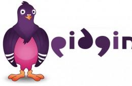 Pidgin 取代你的臉書即時通