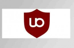 uBlock Origin 跟廣告說再見