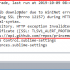 修復 Sublime Text 3 套件更新異常