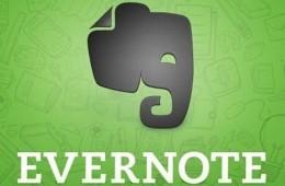 EverNote 時間管理